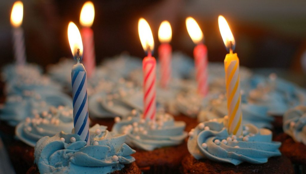 On PolitiFact's ninth birthday, fact-checking is bigger and more important than ever.