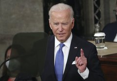 In Context: Joe Biden saying, 'No one should have to choose between a job and a paycheck'