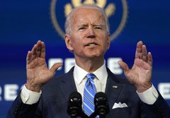 What's in Joe Biden's $1.9 trillion American Rescue Plan?