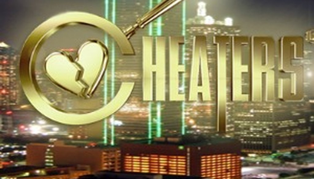 """""""Cheaters,"""" a TV series made in Dallas, came up during Texas House action on the state budget."""
