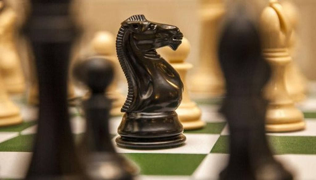 Did Donald Trump insult the U.S. chess community with recent comments in Pennsylvania?