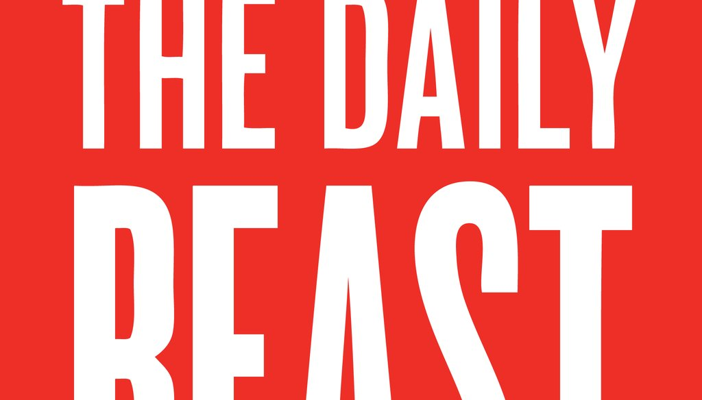 PunditFact is announcing a new partnership with The Daily Beast.