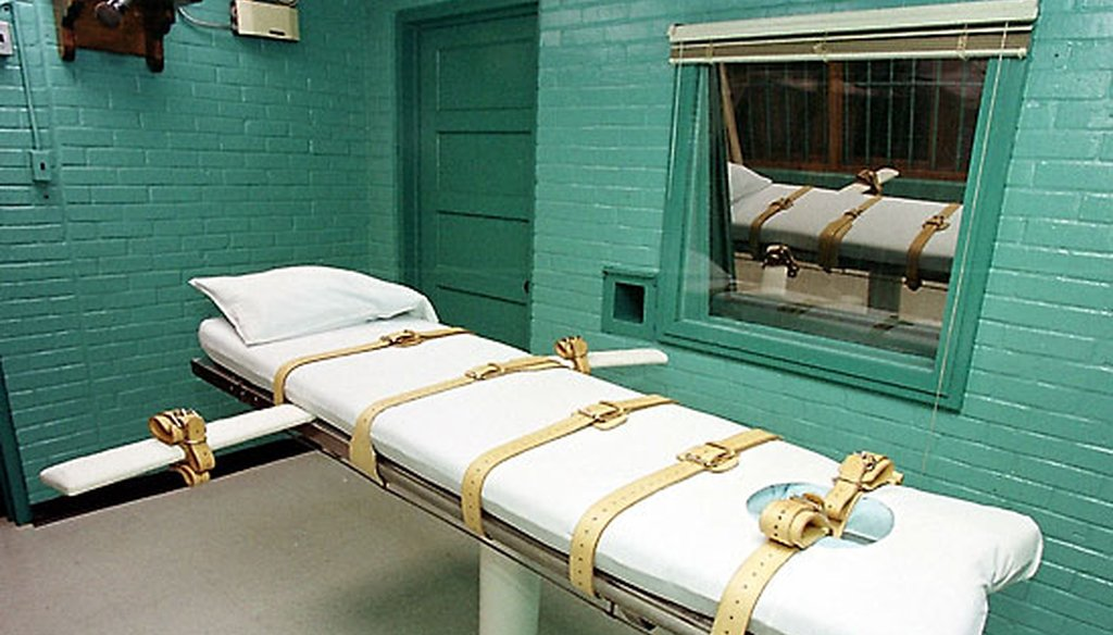 The botched execution of an Oklahoma man and a May U.S. Supreme Court ruling have again put a focus on the death penalty in the United States.