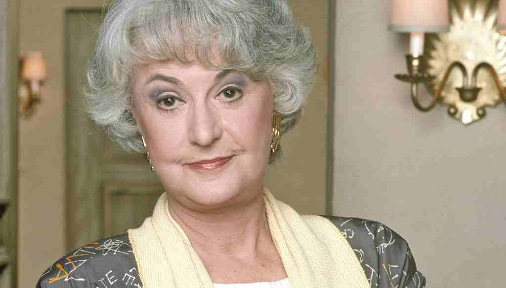 A report on the Internet claimed that Dorothy Zborknak was the first victim of Obamacare death panels.