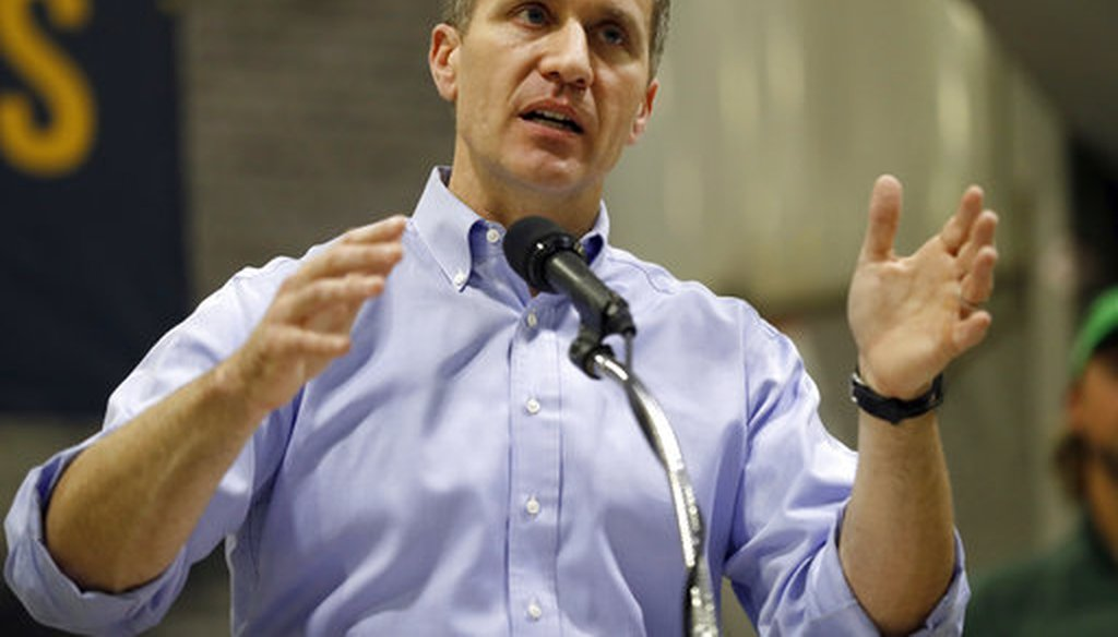 Missouri ex-governor rushes to scene of double homicide