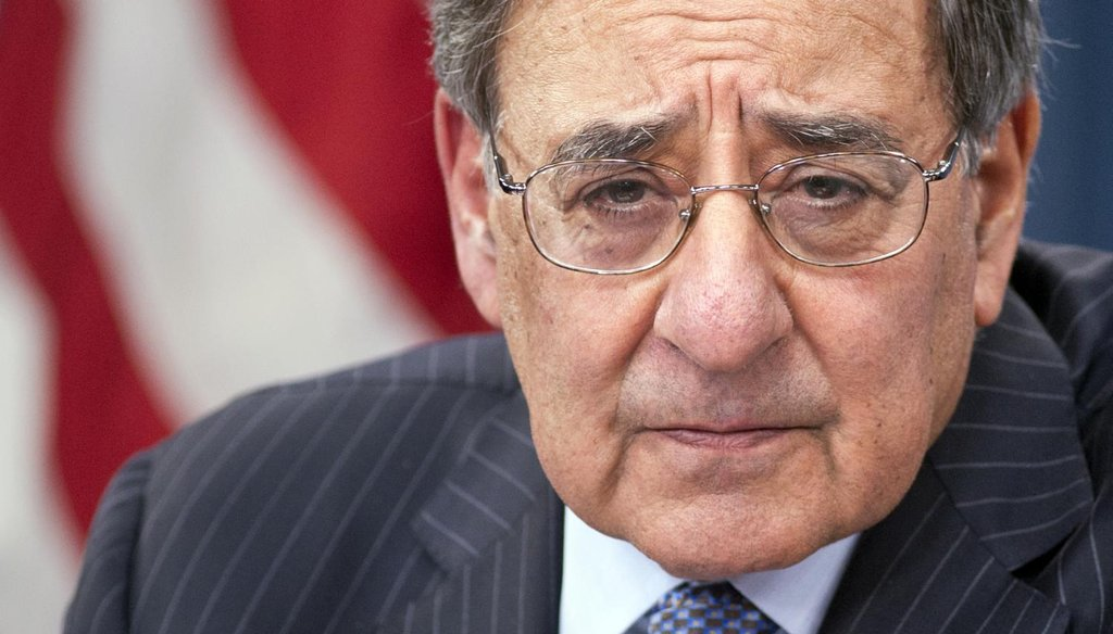 "Former CIA director Leon Panetta will appear on CBS' ""Face the Nation"" on Oct. 12, 2014, to discuss his new book and President Barack Obama's policies."