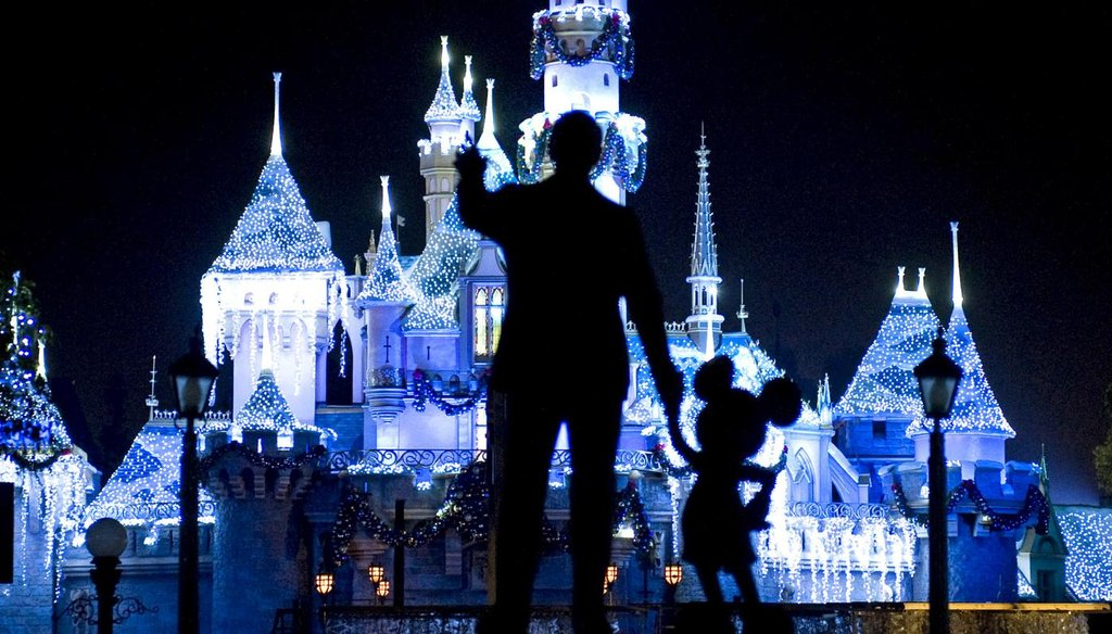 A measles outbreak that originated at Disneyland has people questioning state vaccination policies. (AP)