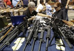 Would Florida proposal ban virtually all guns? Here's what we know