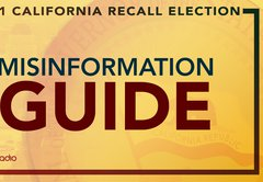 PolitiFact California Guide To Misinformation About The Newsom Recall Election