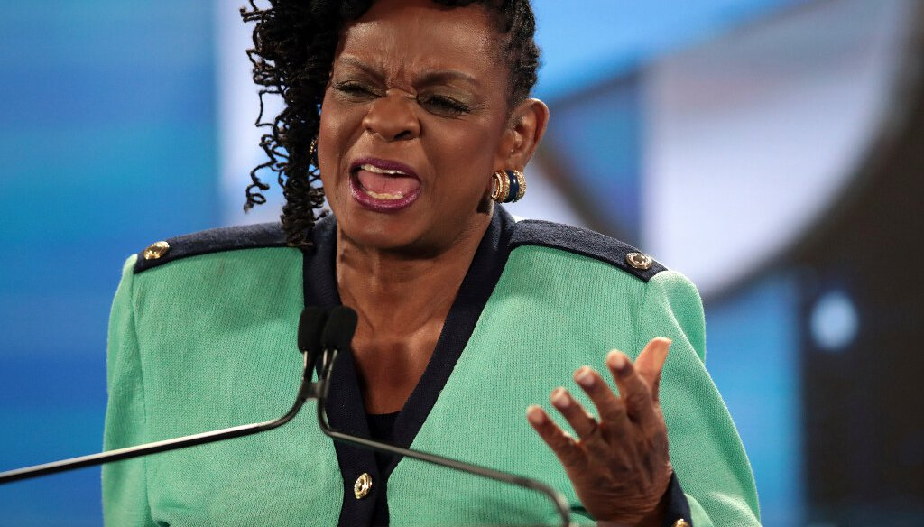 Gwen Moore. File photo