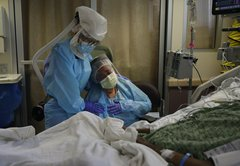 Lie of the Year: Coronavirus downplay and denial