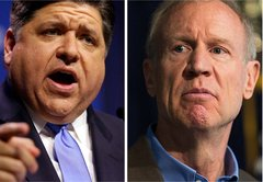 Fact-checking the fact-challenged candidates for Illinois governor
