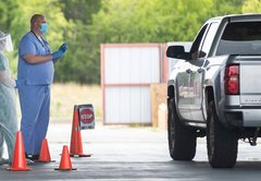 Why did Texas remove 3,000 cases from its coronavirus count?