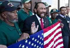 Putting Al Green's comments on impeachment in context