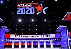 Live fact-checking the South Carolina Democratic presidential debate