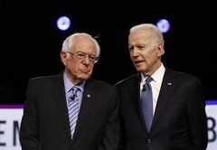 Free-for-all: Fact-checking the South Carolina Democratic presidential debate