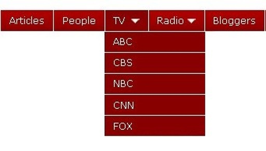 PunditFact allows you to sort fact-checks by cable news network.