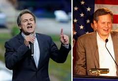 Fact-checking the Montana Senate race between Bullock, Daines