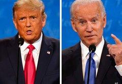 Fact-checking Donald Trump, Joe Biden in the final presidential debate