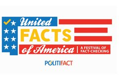 United Facts of America: Fact-checkers seen as blunting threat of disinformation