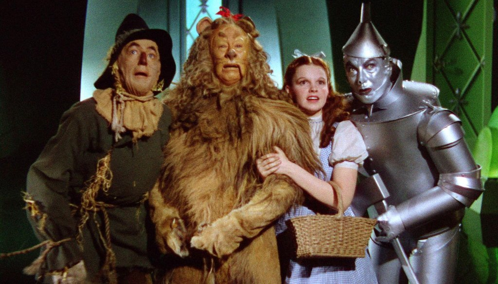 "ABC's Jonathan Karl claimed that ""Kansas has not elected somebody other than a Republican (to the U.S. Senate) since before 'The Wizard of Oz' hit the movie theaters."""
