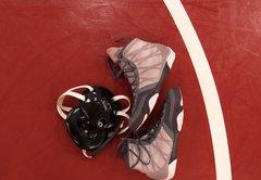 Viral image misrepresents photo of transgender high school wrestler