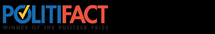 Image result for politifact logo