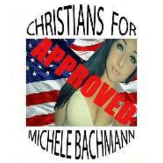 Christians for Michele Bachmann