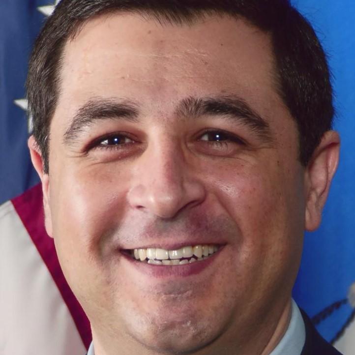 Josh Kaul