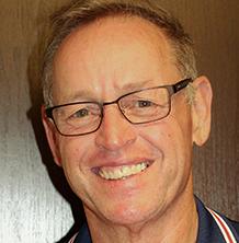 Glenn Kage