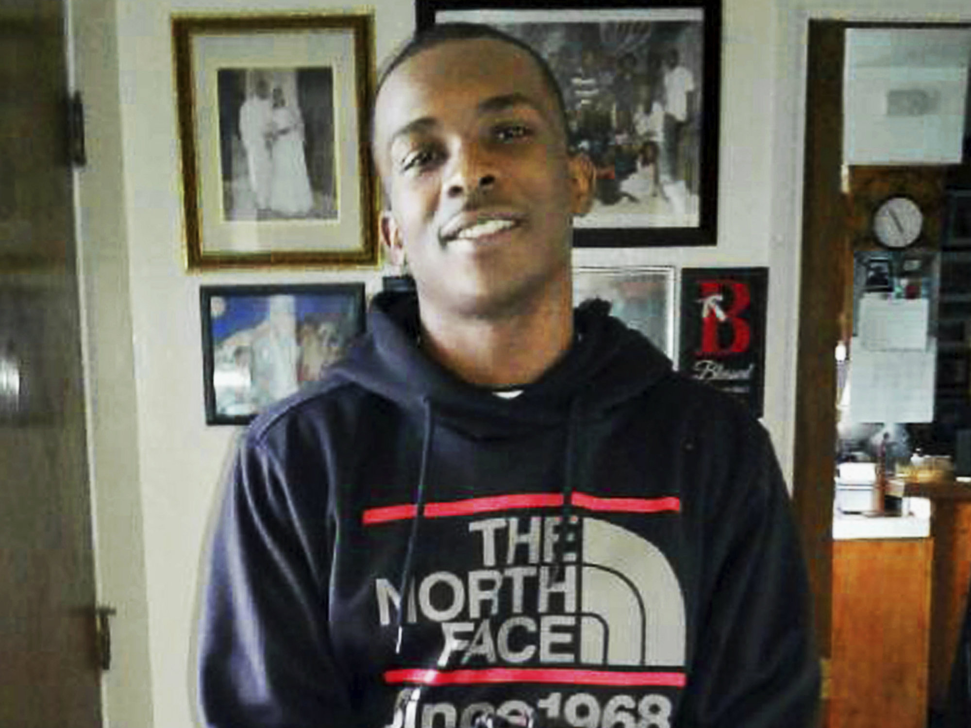 Stephon Clark, 22, was shot and killed by Sacramento police on March 18, 2018. Courtesy photo