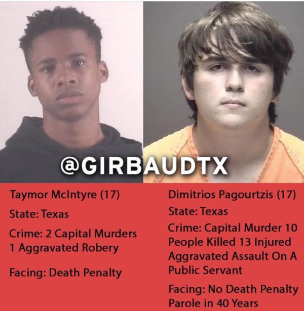 False meme suggests Texas rapper faces death penalty but
