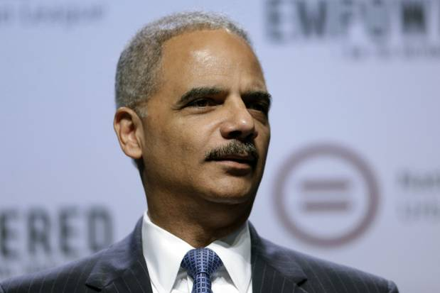 As Holder targets Texas law, a look at our voter ID checks