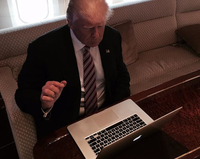 Donald Trump exaggerates youth unemployment in Reddit AMA