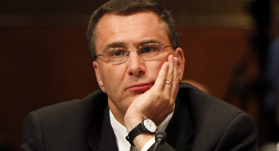 Coverage of comments by MIT professor Jonathan Gruber has varied greatly by cable network.