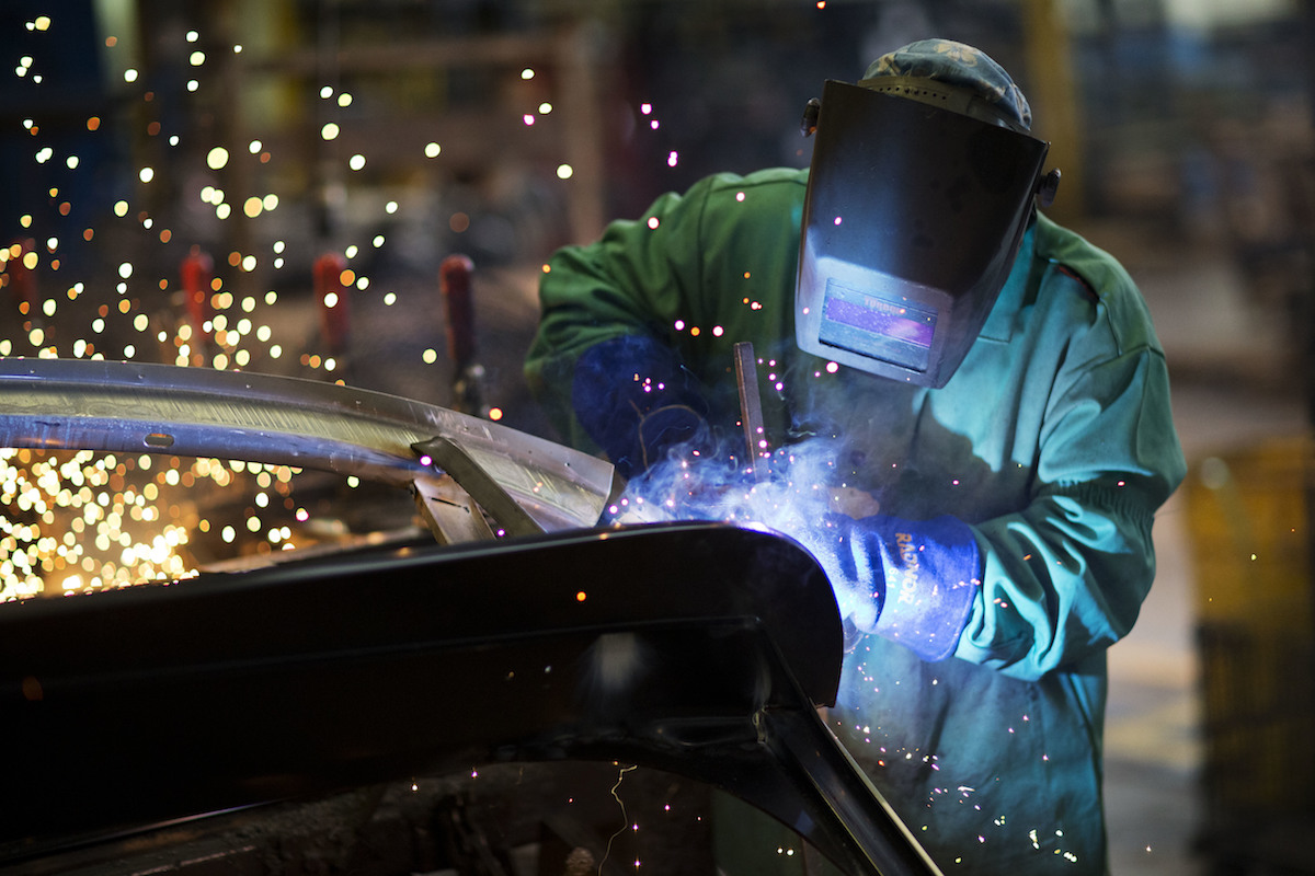 How much money do welders, pipefitters make? Adam Putnam