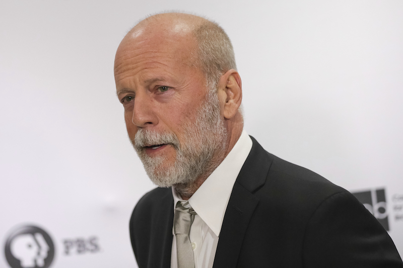 bruce willis - photo #5