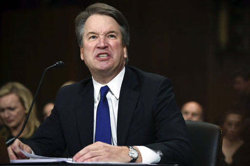 Your Kavanaugh-Ford hearing questions answered | PolitiFact