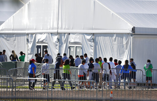 The facts behind the detention of immigrants | PolitiFact