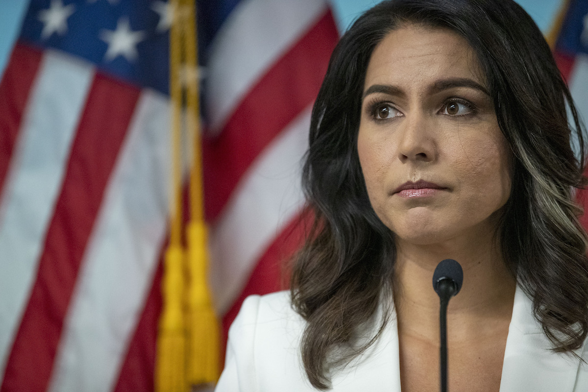 PunditFact - Looking back: Tulsi Gabbard's Fox News presence in the Obama years