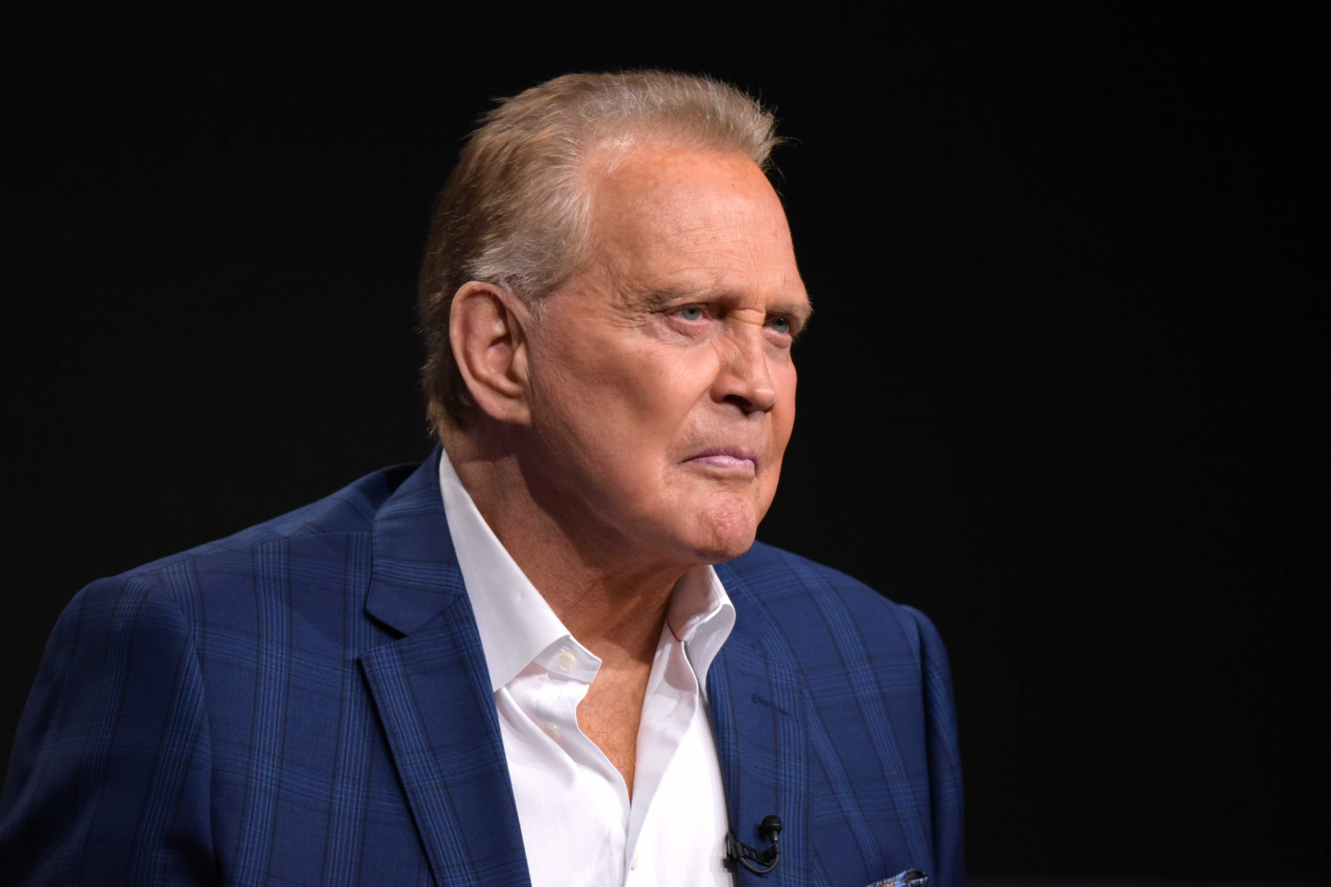 Claim that Lee Majors died is a hoax | PolitiFact Facebook