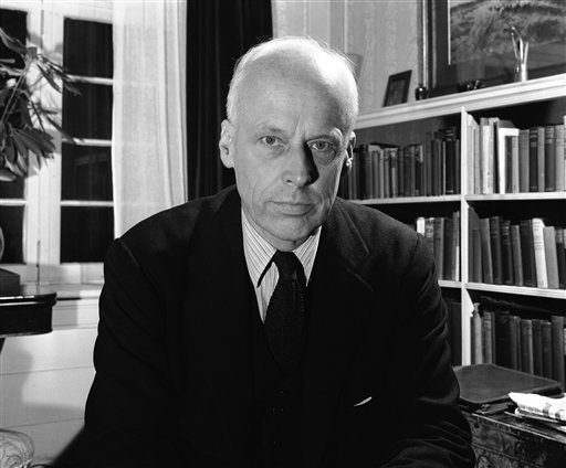 No evidence for Norman Thomas quote on Democrats embracing 1940s