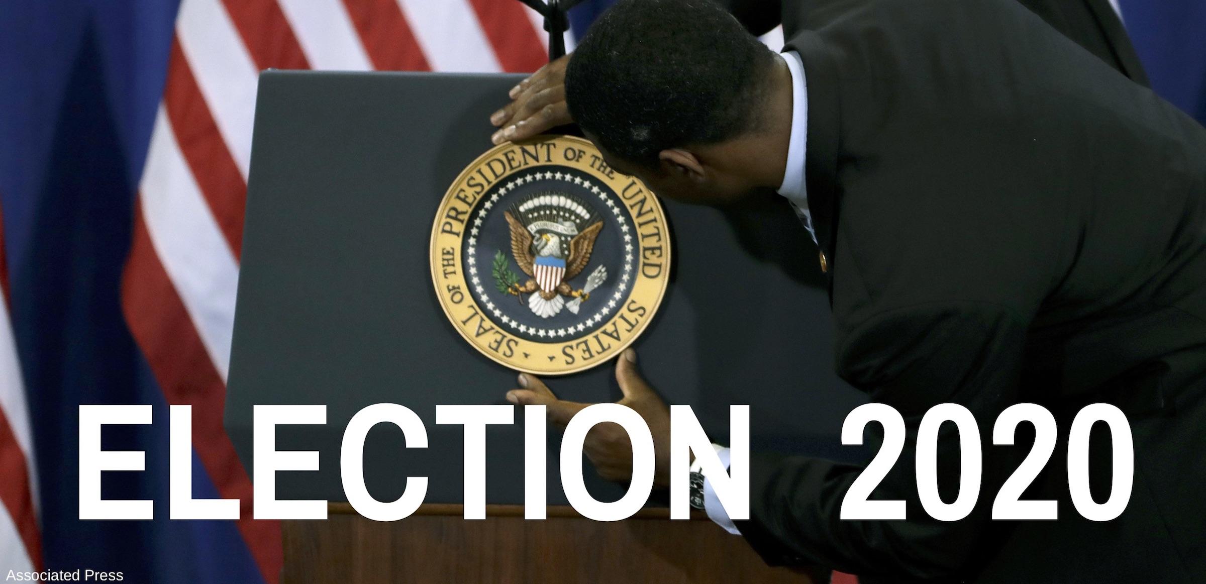 PolitiFact's coverage of Election 2020   PolitiFact