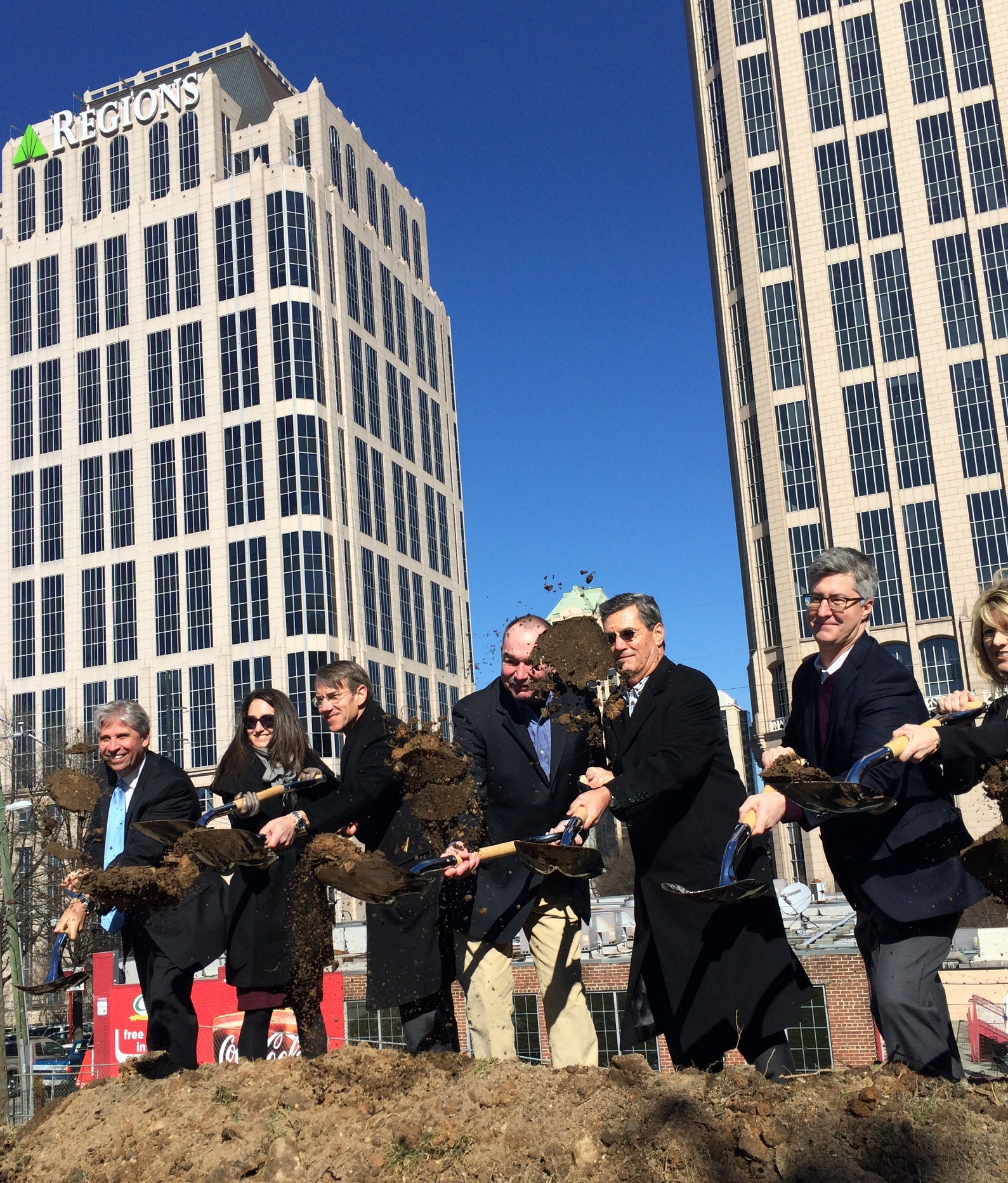 Claim About Atlanta's Affordable Housing Hits The Mark