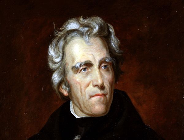 Andrew Jackson has experienced a resurgence of interest because of President Donald Trump's appreciation for his legacy. (Wikimedia Commons)