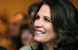 Rep. Michele Bachmann, R-Minn., is seeking the Republican nomination for president.