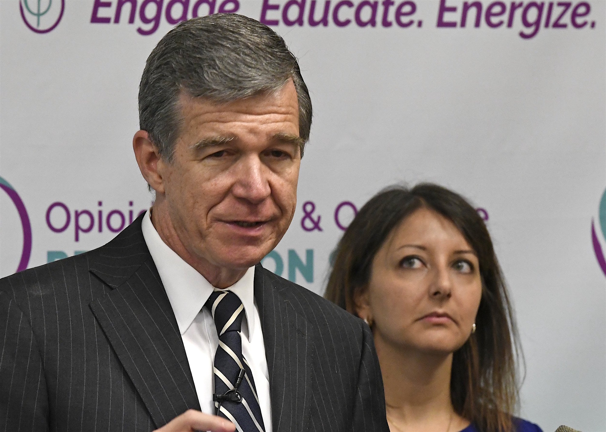 Gov. Roy Cooper promised to expand Medicaid. It hasn't gone well.