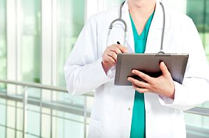 Just what kind of questions will doctors ask for new electronic health records?