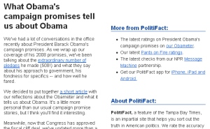 Our weekly email provides helpful summaries of our recent fact-checks.