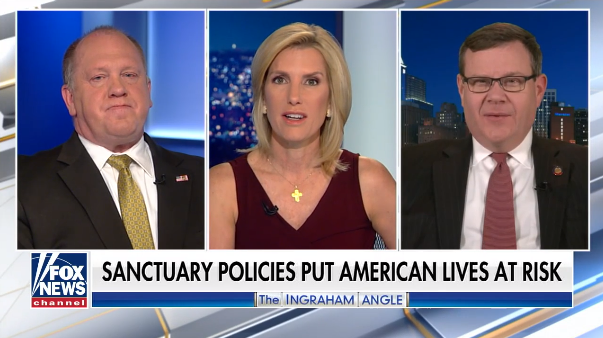 NC sheriff right: ICE detainers are not valid warrants